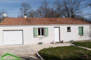 Maison Gondeville • 85m² • 4 p.