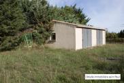 Maison Alignan du Vent • 80m² • 1 p.