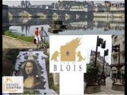 Maison Blois • 90m² • 4 p.