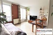 Appartement Auneau • 37m² • 1 p.
