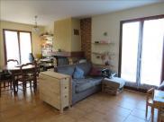 Maison Vernon • 82 m² environ • 5 pièces