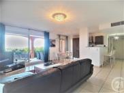 Appartement Mandelieu la Napoule • 92m² • 4 p.