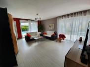 Maison Burnhaupt le Haut • 125m² • 6 p.