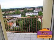 Appartement Metz • 71m² • 4 p.