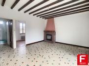 Maison Ceaux • 77m² • 4 p.