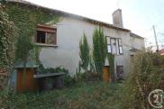 Maison Souppes sur Loing • 94m² • 4 p.