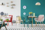 Appartement Villy le Pelloux • 65m² • 3 p.