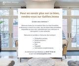 Appartement Pau • 21m² • 1 p.