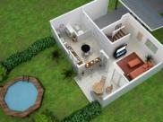 Villa Macouria • 90m² • 3 p.