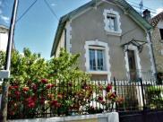 Maison Perigueux • 110 m² environ • 5 pièces