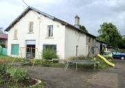 Maison Bains les Bains • 100m² • 5 p.
