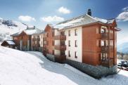 Appartement St Francois Longchamp • 36m² • 3 p.
