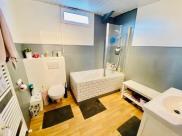 Maison Caen • 150 m² environ • 7 pièces