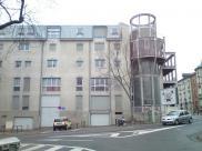 Appartement Nancy • 48 m² environ • 2 pièces