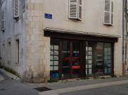 Local commercial La Rochelle • 46m² • 1 p.