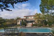 Villa Grabels • 183 m² environ • 6 pièces