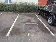 Parking Bourgoin Jallieu