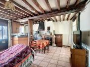 Maison Louviers • 90m² • 3 p.