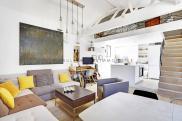 Appartement Paris 03 • 75m² • 4 p.