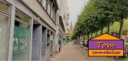Appartement Strasbourg • 142m² • 4 p.