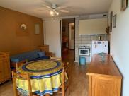 Appartement Gruissan • 28m² • 3 p.