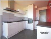 Appartement Colomiers • 86m² • 3 p.