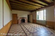Maison St Just • 130 m² environ • 6 pièces