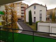 Appartement Clermont Ferrand • 39m² • 2 p.