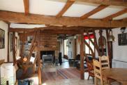 Maison Vaudricourt • 126 m² environ • 8 pièces
