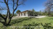 Villa Malemort du Comtat • 133m² • 4 p.