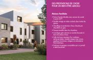 Maison Tourcoing • 83 m² environ • 4 pièces