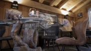 Maison Chamonix Mont Blanc • 140m² • 3 p.