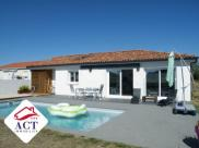 Villa Auterive • 120m² • 5 p.