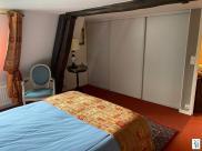 Appartement Rouen • 75 m² environ • 3 pièces