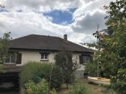 Maison La Chapelle St Mesmin • 146m² • 5 p.