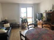 Appartement Urrugne • 65m² • 3 p.