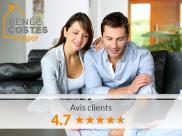 Appartement Ste Maxime • 40m² • 2 p.
