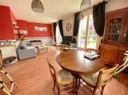 Maison St Hilaire les Places • 135m² • 8 p.