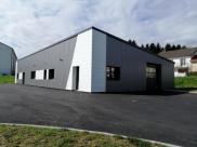 Local commercial Limoges • 234m²