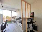 Appartement Toulouse • 20m² • 1 p.