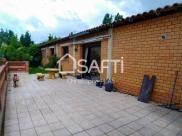 Maison Pibrac • 176m² • 4 p.