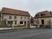 Maison Ladignac le Long • 240m² • 2 p.