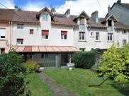 Maison Gerardmer • 120m² • 6 p.