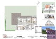Appartement Reignier-Esery • 117 m² environ • 4 pièces