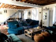 Maison Lesigny • 250m² • 8 p.