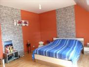 Maison La Ferte Mace • 125m² • 6 p.