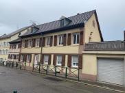 Appartement Altkirch • 117m² • 5 p.
