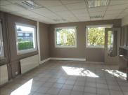 Bureau Voiron • 65 m² environ