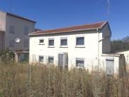 Maison Jarville la Malgrange • 70m² • 4 p.