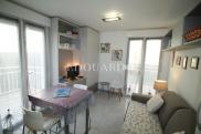 Appartement Menton • 23m²